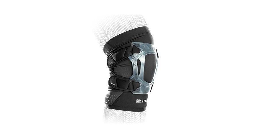 Nuevos productos en Sumed. Gama de protecciones COMPEX, del GRUPO DJO